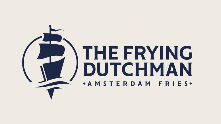 The Frying Dutchman Concept Ontwikkeling